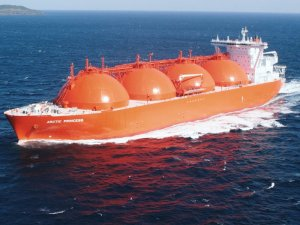 Petronet LNG - riding high on the LNG demand in India
