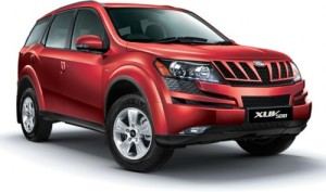 M&M XUV500 spearheading Utility Vehicle sales